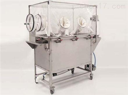 无菌猪隔离器