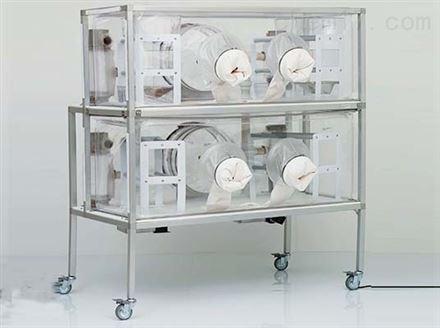 负压软膜无菌隔离器