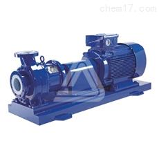 IWAKL大级别氟塑料磁力泵