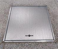 1.2x1.21吨不锈钢地磅电子秤