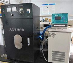 JOYN-GHX-DC八位磁力搅拌光化学反应仪