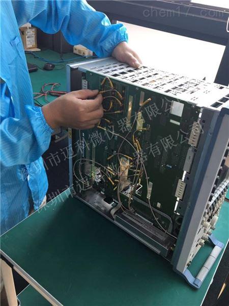 罗德与施瓦茨FSQ26维修频谱分析仪