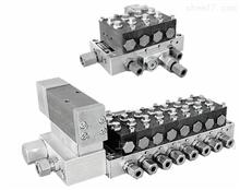 VPI-C/10/0/40/90/90/S100V德国Woerner分配器工作压力150bar