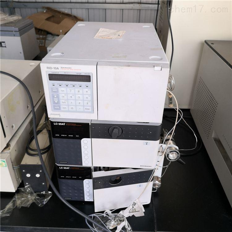 回收二手液相气相色谱仪