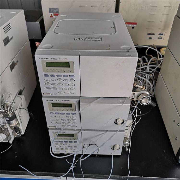 二手高效液相色谱仪二手分析仪器回收