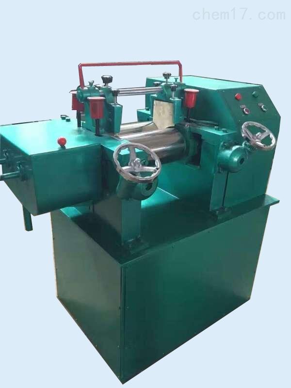 橡塑炼胶机