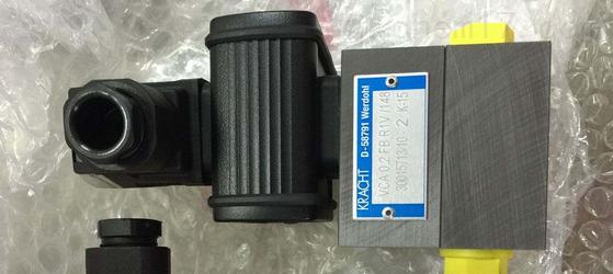 德国KARACHT流量计VCA 2FC R1/81现货特价