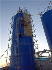 北京保温施工队管道罐体外保温承包工程