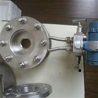法兰取压气体标准孔板流量计特点