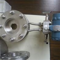 孔板流量计产品安装
