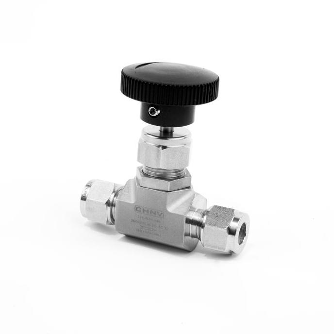 哈氏合金材质针阀 TI 400 C276