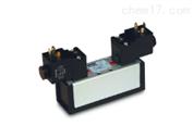DX ISOMAX 5599-1 系列美国派克PARKERISO 气动电磁阀