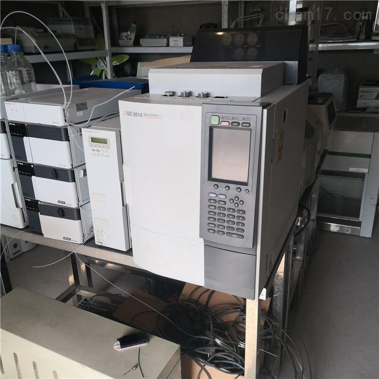 回收二手实验室仪器