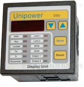 通过RS232连接Unipower DSU d382数显表