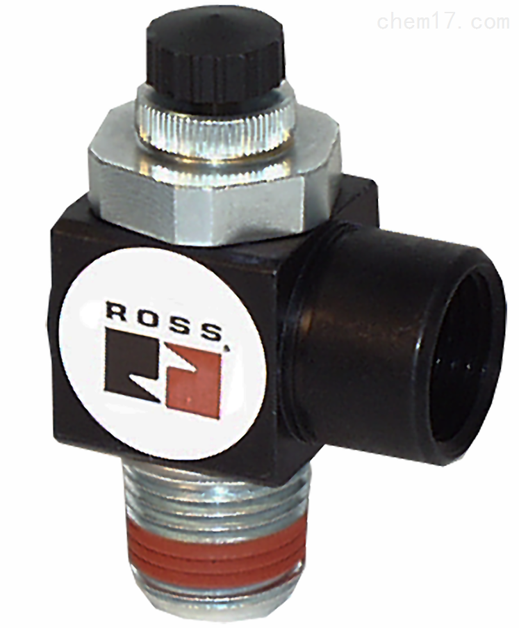 美国罗斯ROSS流量控制阀