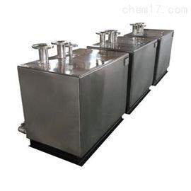 别墅型地下室污水提升设备