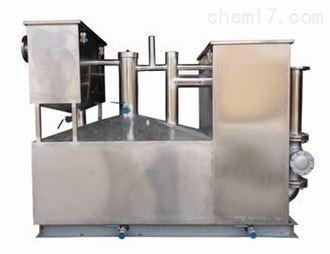 气浮式隔油提升一体化设备