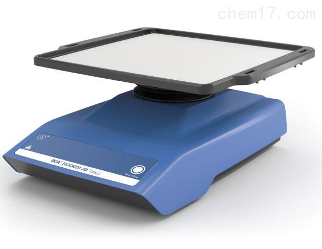 德国IKA ROCKER 3D basic混匀器基本型摇床