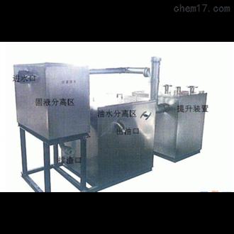液压式隔油提升一体化