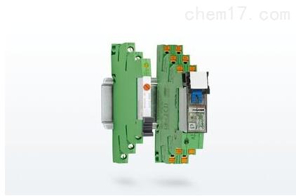 继电器模块 手动操作带锁定功能 现货