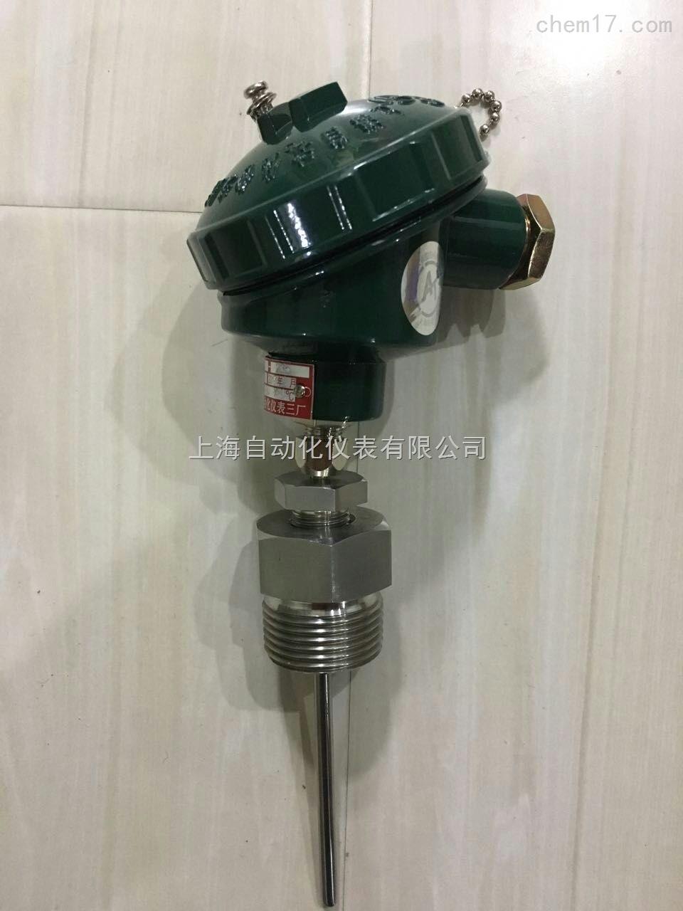 WZP- 240A防爆铂电阻