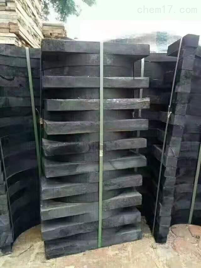 管道垫木 河北空调木托供应商