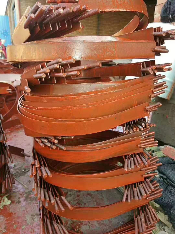 管道垫木 防腐垫木确保安时全在安装