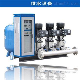 AAB高效成套变频供水设备