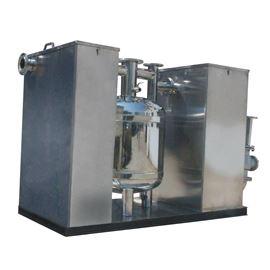 智能型多功能油水处理器