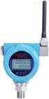 HW180WX型系列数字压力变送器