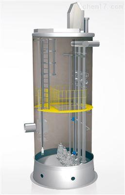 PPS地埋式一体化预制泵站