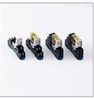 日本和泉功率继电器安装结构,IDEC功率继电器