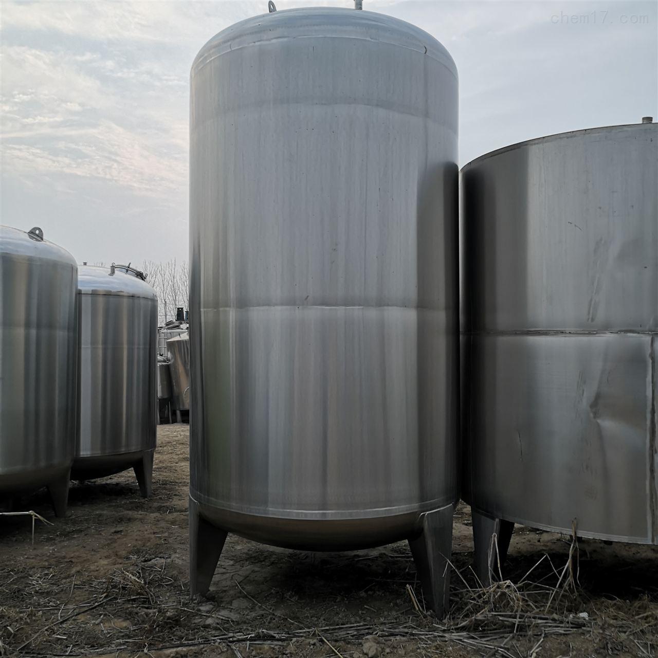 求购回收闲置不锈钢储罐、搅拌罐 高价回收