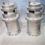 QSP不锈钢全压高速排气阀