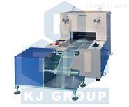 科晶含收放卷加热型辊轧机