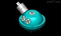 光通信激光光谱和功率积分球