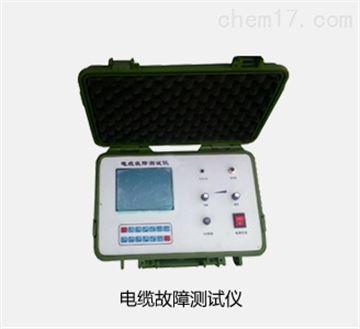 GS-2136电缆故障闪测仪测试系统