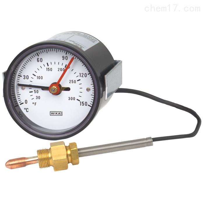 WIKA威卡代理膨胀式温度计