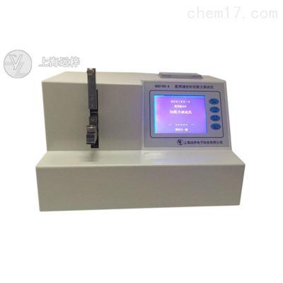 QG0166-A缝合针刃口切割力测试仪定制(zhì)服(fú)务