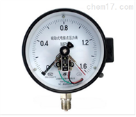 YXCA-150磁助电接点氨压力表上仪四厂
