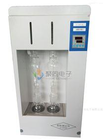 新疆粗脂肪测定仪JT-SXT-02智能脂肪抽提仪