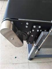 带声光报警调速输送带 300kg电子配料皮带秤