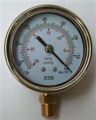 YA系列儀表真空壓力表
