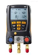 testo 550德图TESTO压力测量仪