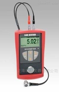 超声波测厚仪/声速仪ECHOMETER 1076