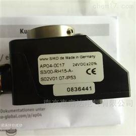 DA09-4030 027 07-50-1Siko电机驱动器AG03/1-0052有必要咨询