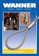 德国Wanner 起重机钢丝绳 物位仪表  艾