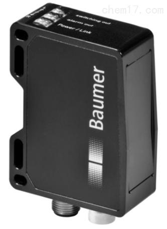 瑞士堡盟Baumer传感器测距