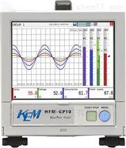 HFM-GP10多通道热流计/热流仪