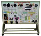 KH-XNY09电动汽车整车CAN总线网络系统实训台